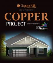 The Copper Project