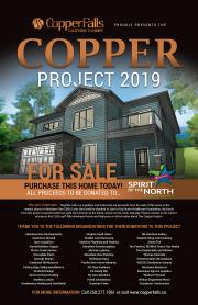 Copper Project 2019 Poster